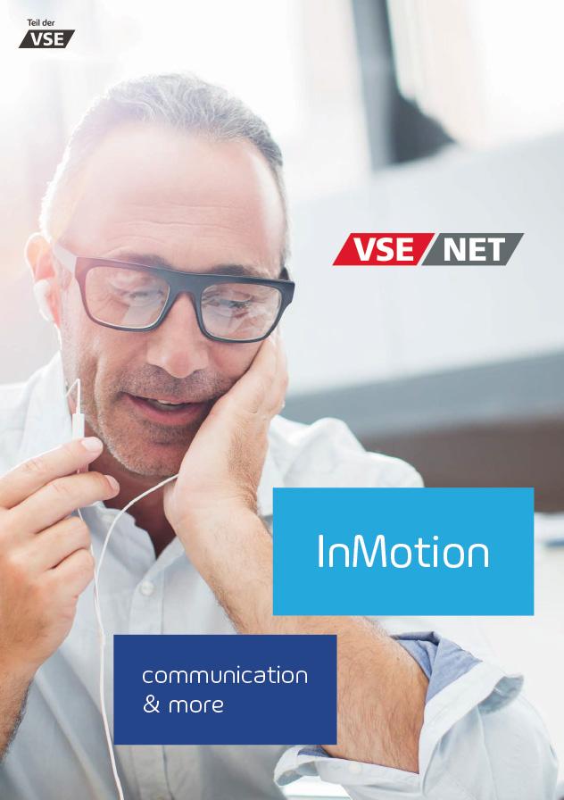 InMotion-1 2018