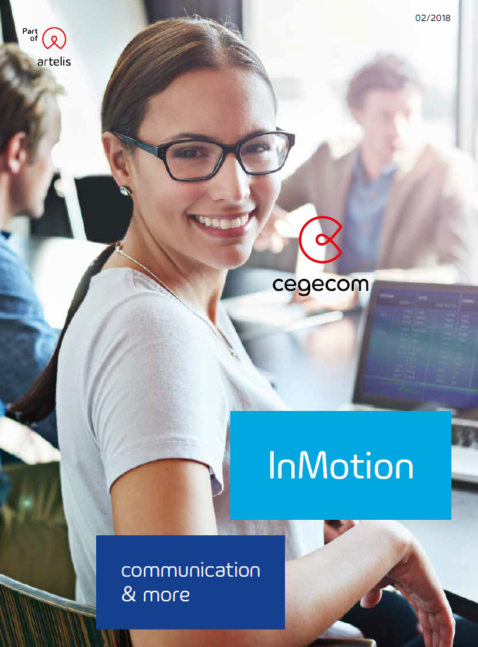 InMotion édition 02/2018